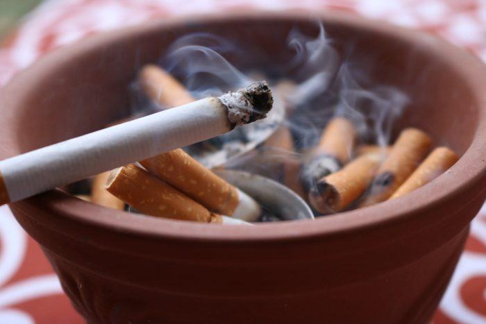 Radio: »Hvis en pakke kostede 100 kroner, ville jeg ikke købe cigaretter«