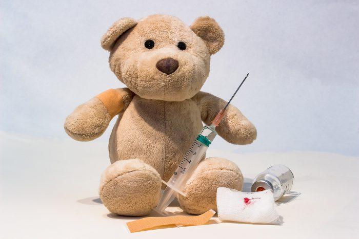 Vaccineskeptisk mor: Tilrettelægger selv børnevacciner