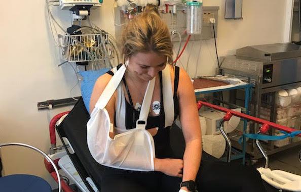 Cyklist efter ulykke: »Min største frygt i trafikken er elcyklister«