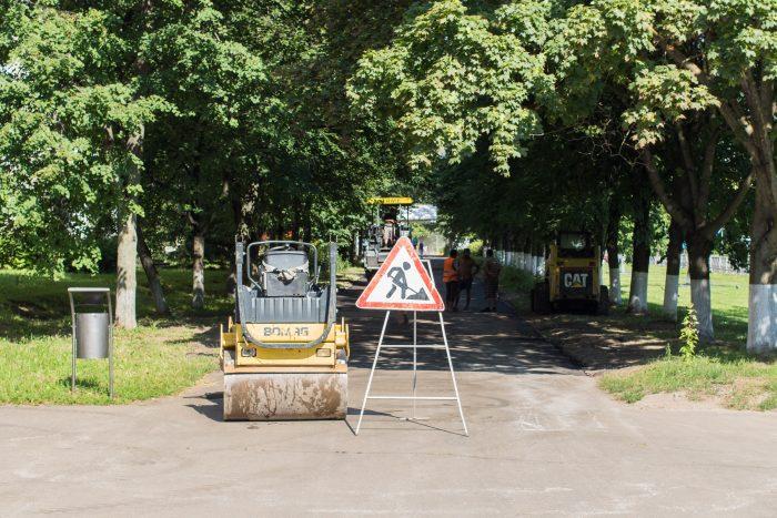Dansk klima-asfalt hyldes i udlandet: »Et kæmpe skulderklap«