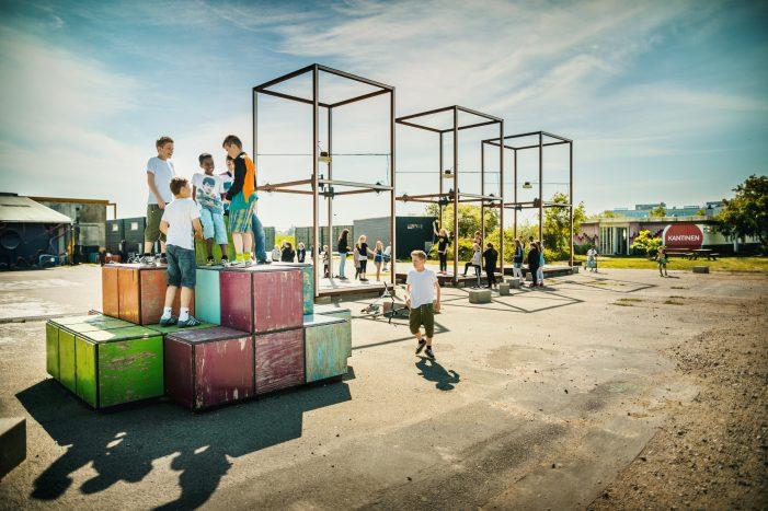 TV: Musicon i Roskilde skal være forsøgskanin for bæredygtigt byprojekt