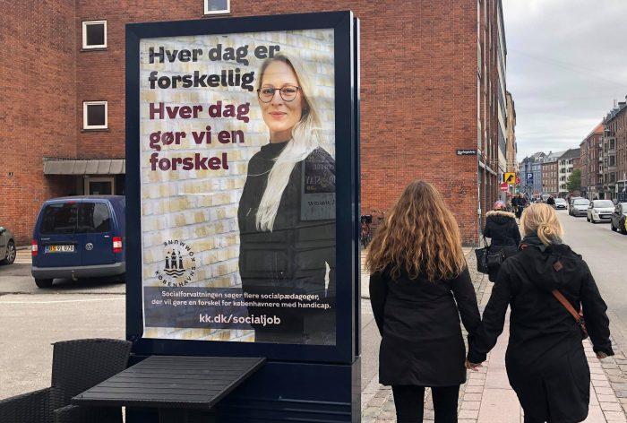 Kampagne for flere socialpædagoger møder kritik