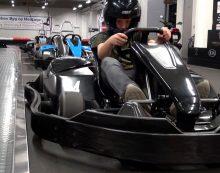 TV: 10-årig går til motorsport: Det er hverken cut-throat eller egoistisk