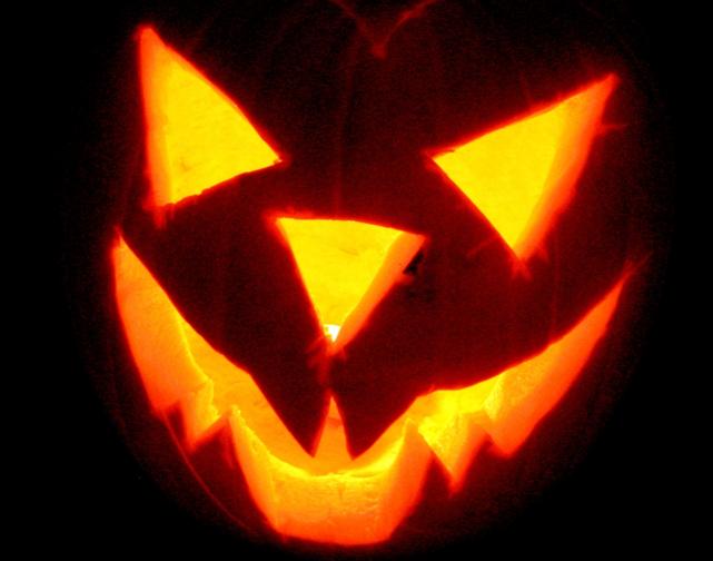 Halloween i folkekirken: Det er noget hedensk pladder