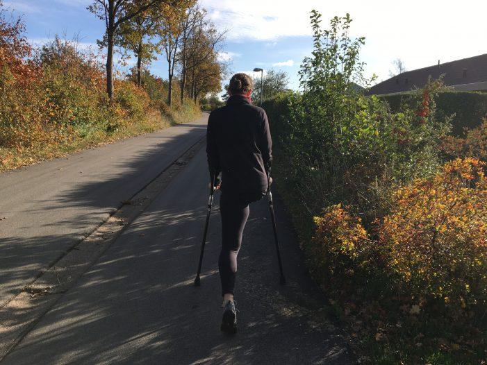 Radio: Etbenet kvindes protestmarch mod Rockwool er aldrig set før