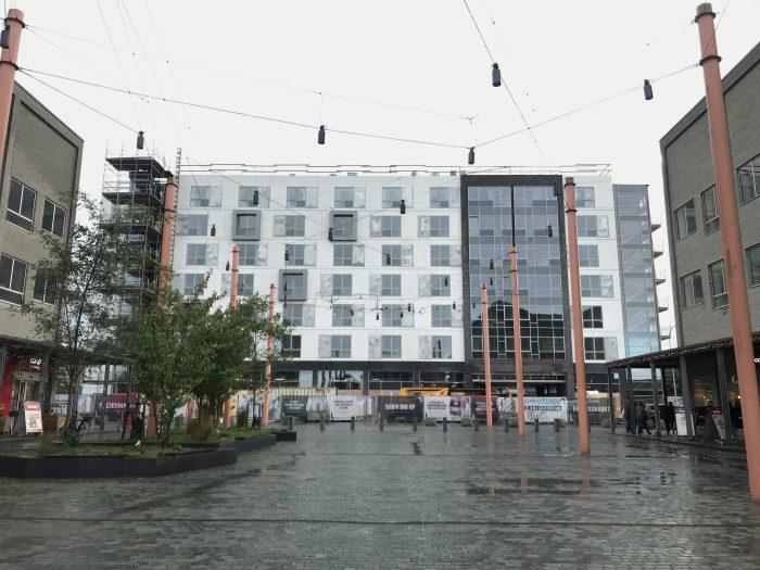 """""""Klassisk problem"""": Kritik af kommune i sag om Trekroner Stationsbygning"""