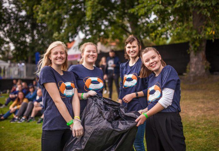 """Organisation: Mange unge vil gerne arbejde frivilligt, men """"shopper"""" rundt"""