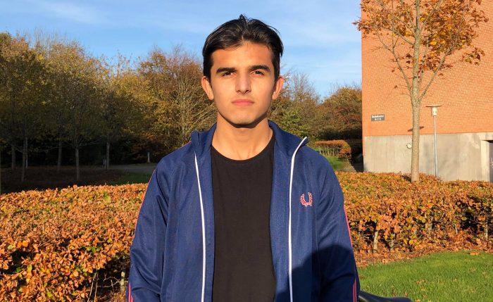 Jobkørekort skal skaffe fritidsjob til unge som Sohail