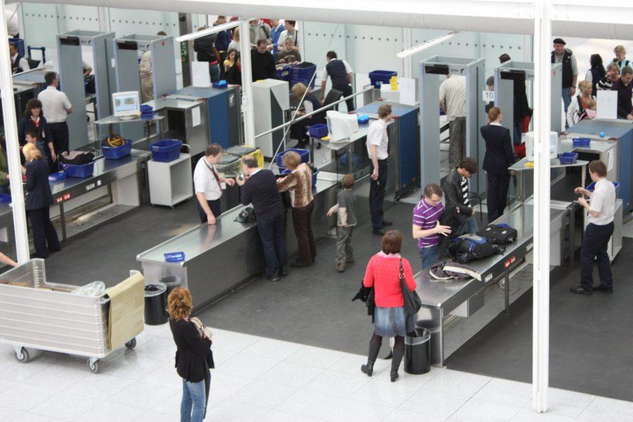 Trods underskud: Ikke flere penge til små lufthavne