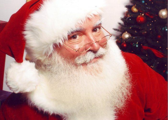 Hvor kommer julemanden egentlig fra?