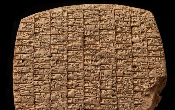For 5000 år siden gik de også ned med stress