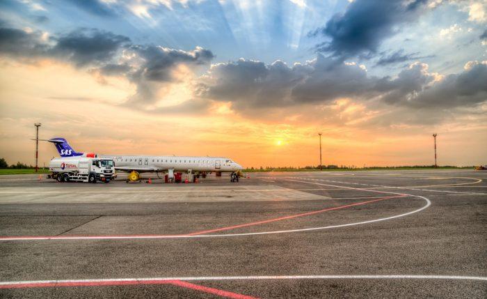 Små lufthavne ruineres af flysikkerhed