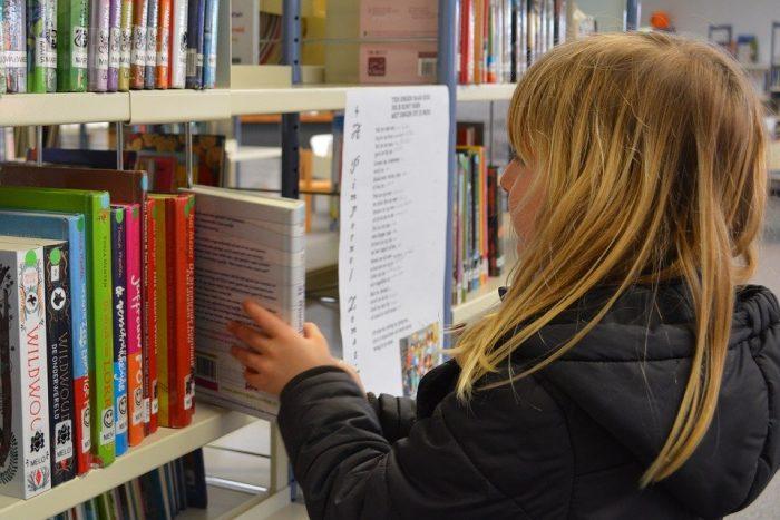 Læselyst hos børn skal tændes i fællesskab