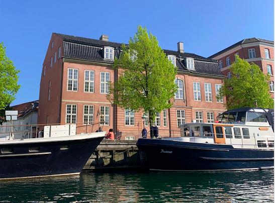 Danmarks første krisecenter for børn og unge åbner i København