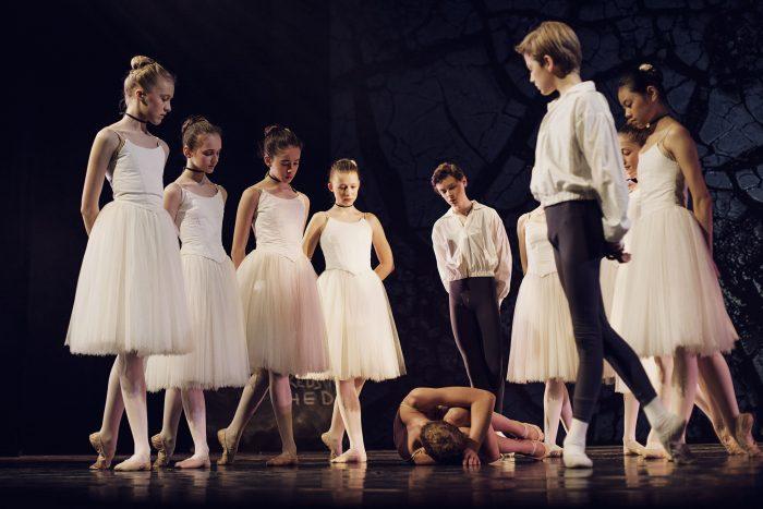 Hovedstadens folkeskoleelever kan få tilbudt undervisning i ballet og opera
