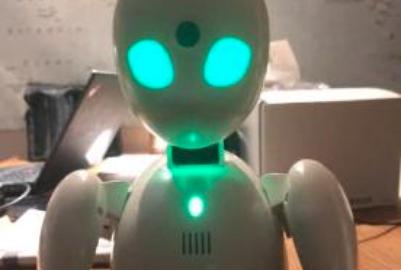 20 skole-robotter er på vej som hjælp til corona-udsatte børn