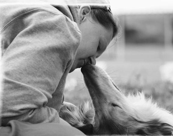 """Heidi efter hun mistede sin hund: """"Jeg gik ned med depression"""""""