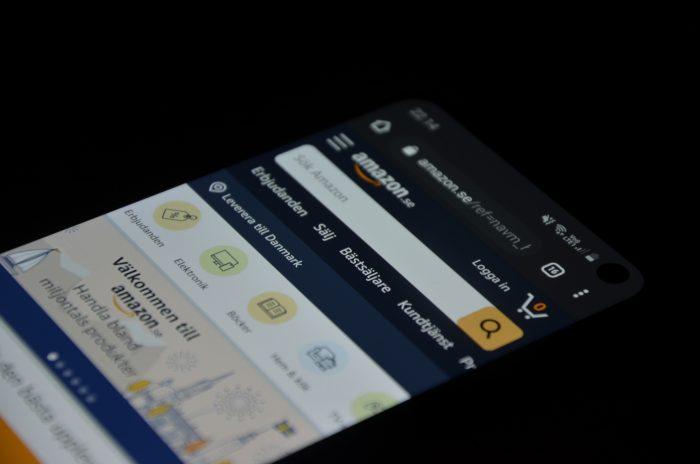 Ekspert bekymret: Amazon rykker tættere på Danmark