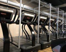 TV: Afspritning, mundbind og afstand – opskriften på at fitnesscentre fortsat kan holde åbent