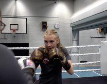 TV: Nyt tiltag skal få flere kvinder i bokseringen