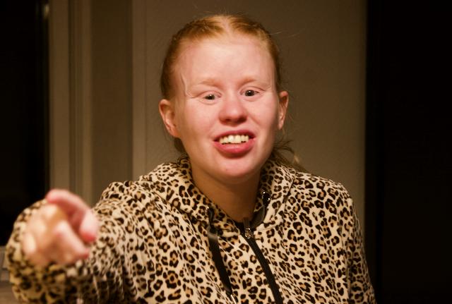 Handicappede Cecilie blev tvangsflyttet under corona: »Hendes anfald er tredoblet, siden hun flyttede«