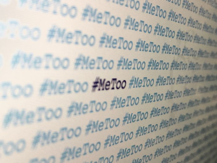 Sprogforsker: »Når vi kalder MeToo en heksejagt, gør vi 'skurkene' til ofre«