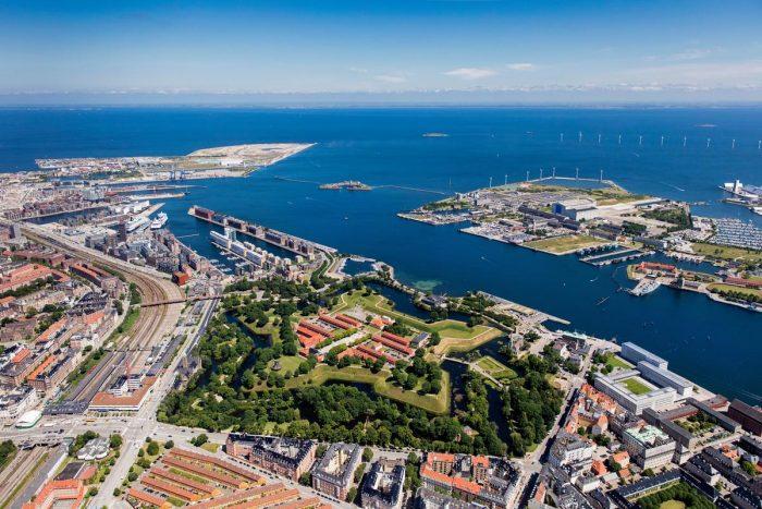 Uenighed om kæmpebyggeri: Er Lynetteholm løsningen for at sikre Københavns kyster mod vandstigninger?