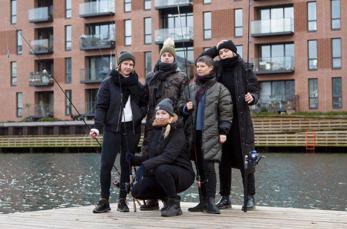 Mød Fiskekonerne – Danmarks dårligste fiskehold