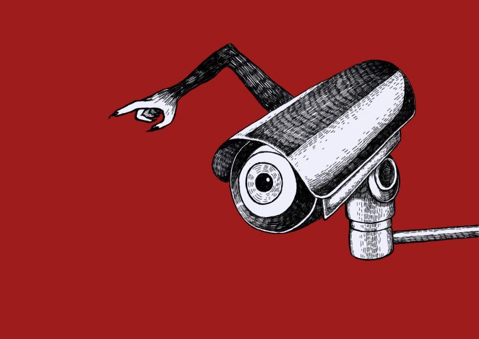 Fagforeninger: Overvågning af ansattes effektivitet er et problem