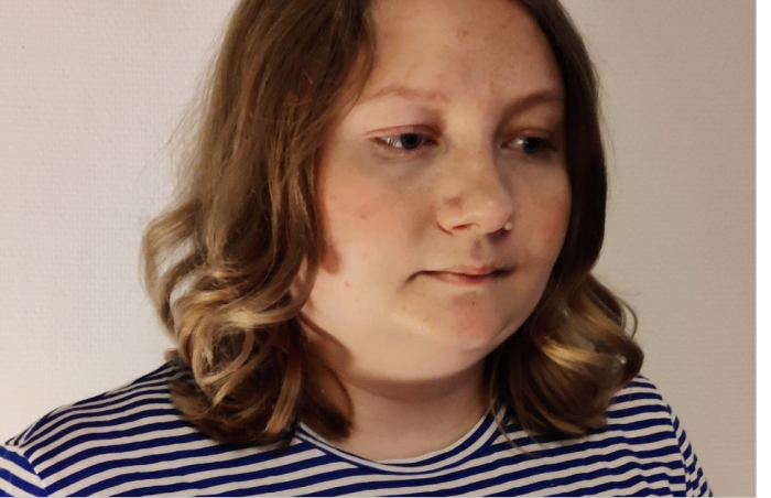 24-årige Dea blev videoovervåget på sin arbejdsplads: »Jeg frygtede altid min næste vagt«