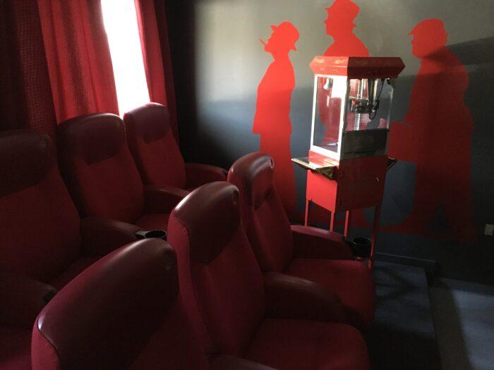 Ny biograf åbner, så snart afstandskravet bliver afskaffet