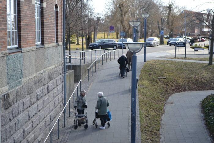 Gymnastik, gå-fodbold og golf: 90.000 kr. til gratis glæder for seniorer i Helsingør