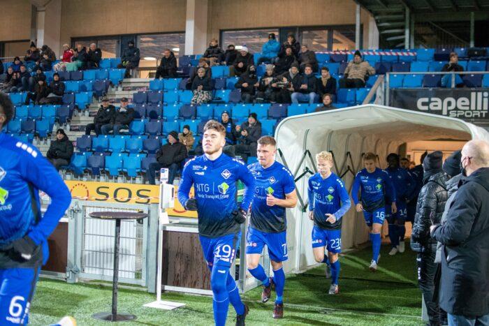 HB Køge-fans glæder sig: Nu skal de igen se bold fra tilskuerpladserne