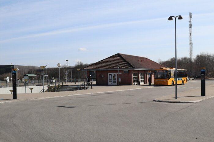 Helsinge station