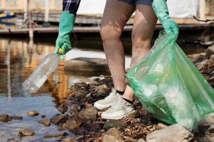 Til kamp mod affaldssvineri i naturen: »Flere skraldespande er ikke svaret«